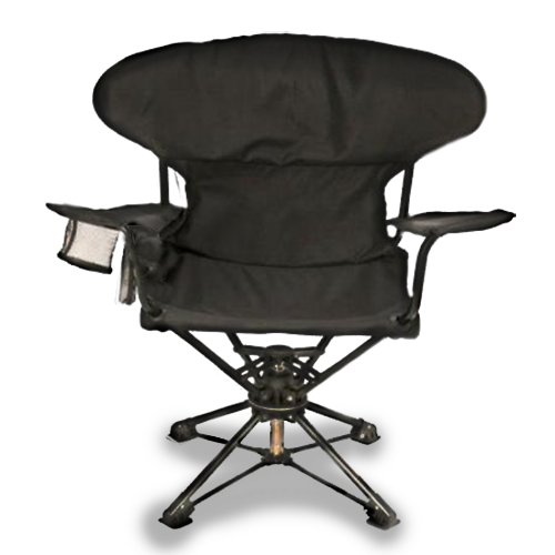 Revolve the chair